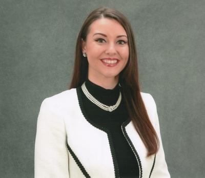 Alyson Waldron