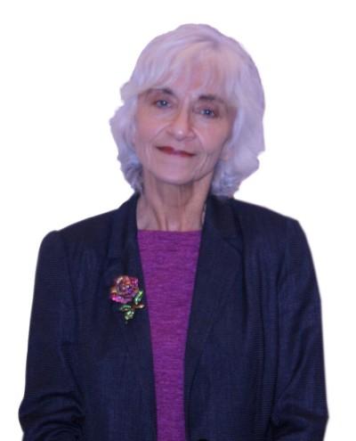 Frances DeGelia