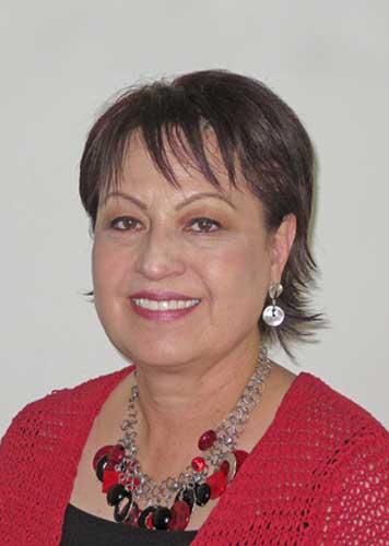 Ellie  Mosher