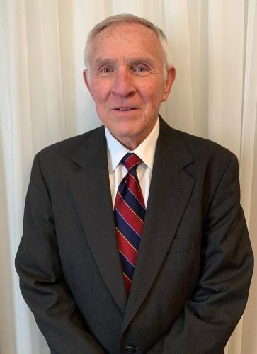 Ronald Messier