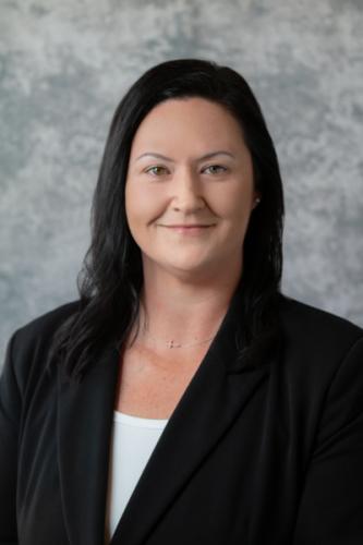 Nicole Jernigan