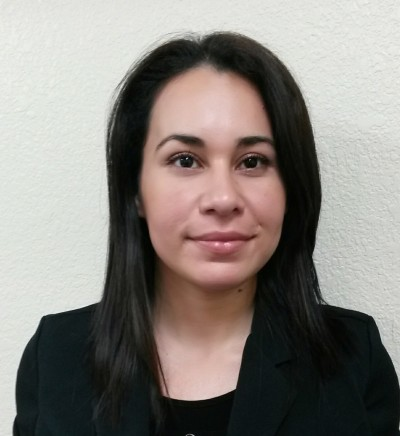 Maria  Huizar