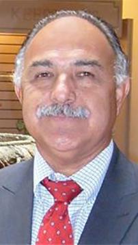 Roland Gonzales