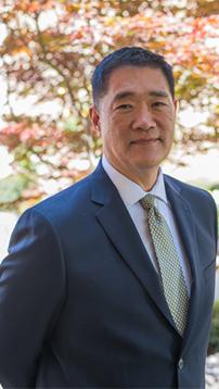 David Nakagawa