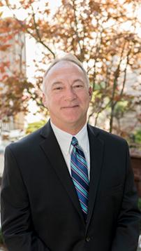 Mike Pavlic