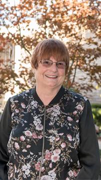 Susan McGowan