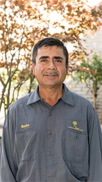 Ramiro Villasenor