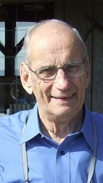 Leroy Vernon