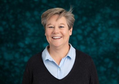 Patricia Rhodes