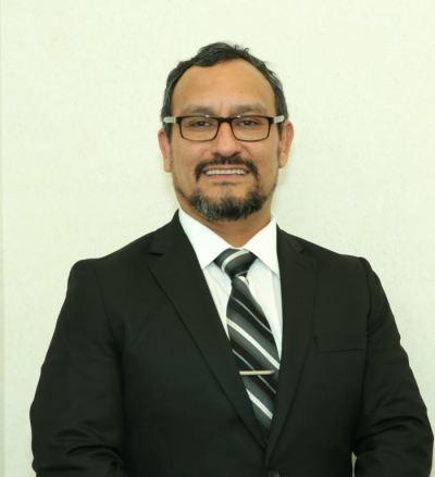 Sergio R. Benites