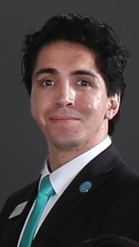 Alex Rico Lucero