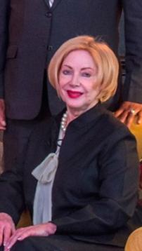 Sonja Mitchell