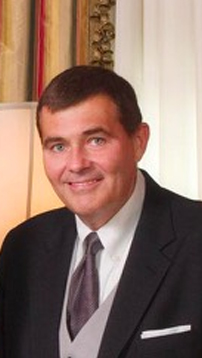Raymond J. Bradshaw