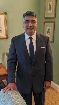 Horacio Santos