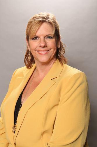 Nadine Benz
