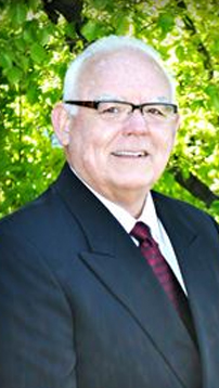 Chuck Hagemeier