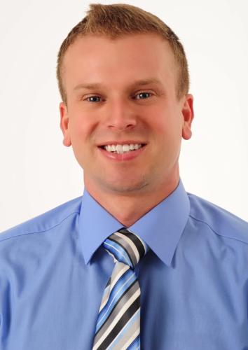 Brad Feickert