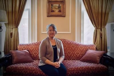 Heidi Payne