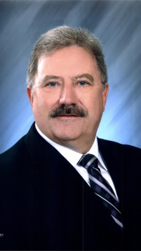 Mark O. Brady