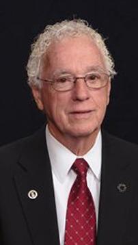 Sharrell L. Anderson