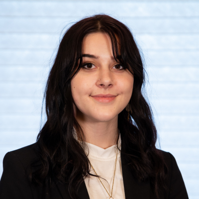 Alexis Miller