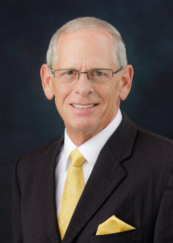 Kenneth K. Reigle