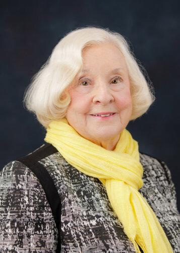 Maryanna Fenton