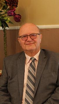 Frank Kratzer