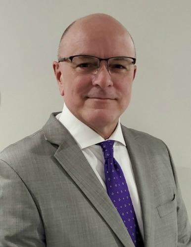 D. Scott Sanderford, MBIE