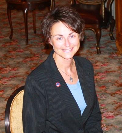 Megan Olszewski