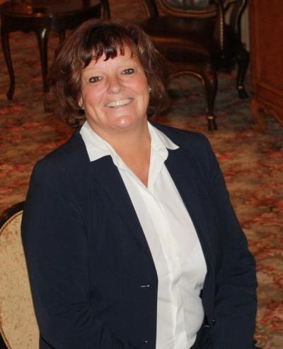 Sue Zidek