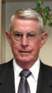 Rev. C.F. Strickland