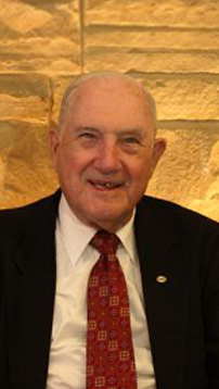 Rev. Carter Sloan