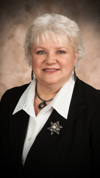 Ms. Jill Anderson