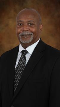 Mr. Melton Johnson