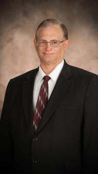 Pastor Butch Hammed
