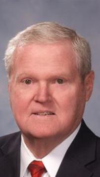 Robert W. Pollard