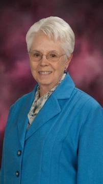 Myrna Trussler