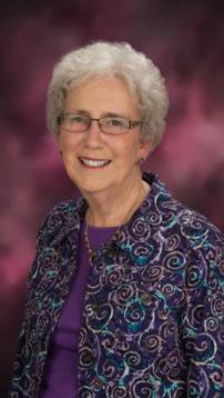Ann Pierce