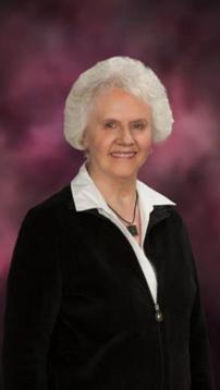 Edna McCarty