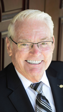 Donald W. Ouimet