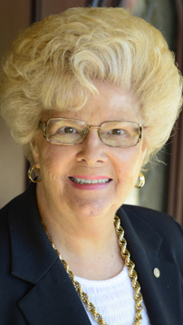 Sharon Ouimet