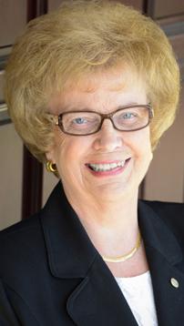 Margaret Bea