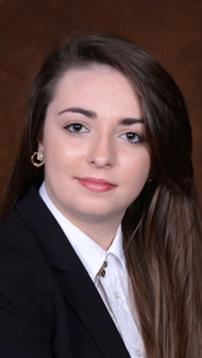 Sarah M. Rawling