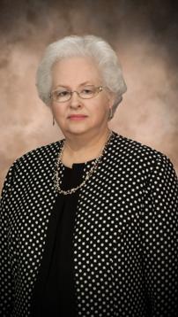 Lois Caldwell Crawford