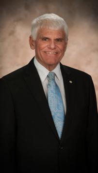 Roger L. Firebaugh