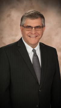 Rev. Dr. John Randolph Daniels