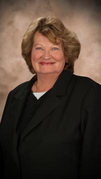Mary Ann Goderstad