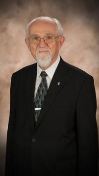 Rev. Irving R. Glover