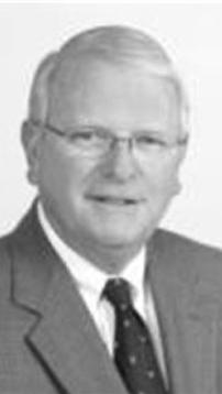 Leo J. Redgate Jr.